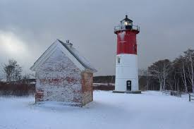slideshow 432 05 nauset lighthouse and an oil house in cape cod
