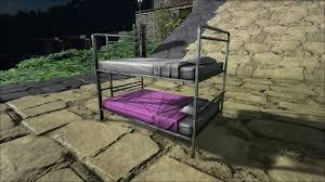 Ark Blueprint List Bunk Bed Official Ark Survival Evolved Wiki