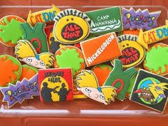 90s Theme Party Decorations 90s Photo Booth Party Props Perfect For The By Tagsfortots On Etsy