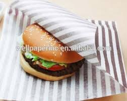burger wrapping paper food wrapping paper online paper format