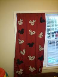 Mickey Mouse Room Decorations Mickey Mouse Bedroom Curtains U2013 Curtain Ideas Home Blog