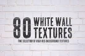 80 white wall textures bundle textures creative market