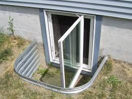 egress window kit basement escape window installation