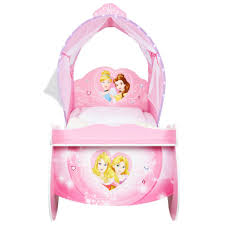 Toddler Beds On Gumtree Disney Princess Carriage Toddler Bed Canopy Worlds Apart Kids