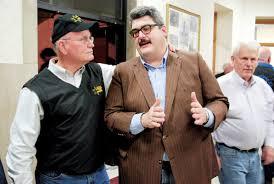 tom joyce looks ahead to work as parkersburg u0027s mayor news
