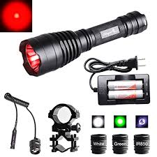 green hunting light reviews the best best predator hunting lights see reviews and compare