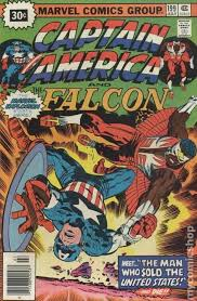captain america 1968 1st series 30 cent variant comic books