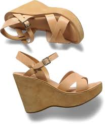 Most Comfortable Platform Heels Original Wood Dr Scholl U0027s Slip Ons 70s Shoes Slides Via Etsy
