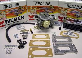 toyota pickup 20r 22r weber carburetor conversion kit genuine