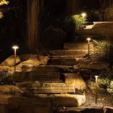 Lighting In Landscape Landscape Lighting From Artistic Landscapes New York Hudson Valley