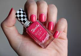 more speedy nails a little obsessed