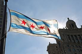 Chicago Flag Hats The Story Of Chicago U0027s Four Star City Flag U2013 Robert Loerzel U2013 Medium