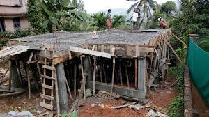 low cost house design at malappuram building designers