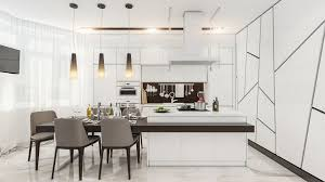 Beautiful Homes Interior Design Designs By Style Grey Dining Chairs 4 Beautiful Homes With A