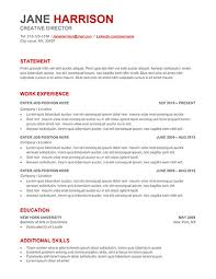 Ats Friendly Resume Example by Resume Examples For Job Seekers In Any Industry Limeresumes