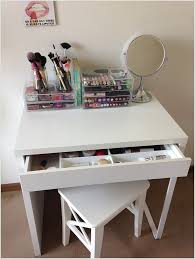 vanity make up table small dressing table stool get good shape
