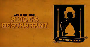a thanksgiving tradition celebrating 50 years of arlo guthrie s
