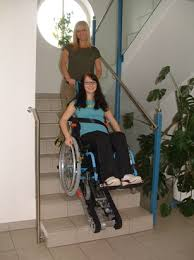 portable stairlifts section gamburd inc