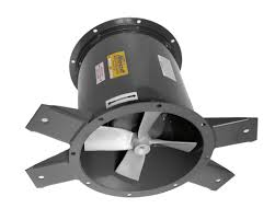 explosion proof fans for sale airflo explosion proof tube axial wet environment fan 24 inch 11400