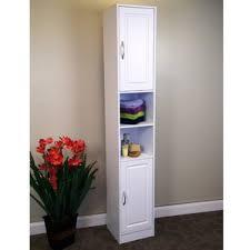 linen cabinet tower 18 wide spine tower shelf wayfair