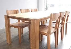 reclaimed teak dining room table adorable wooden furniture solid wood dining tables hudson latest