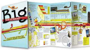 big book book of history