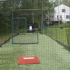 indoor u0026 outdoor batting cages on deck sports