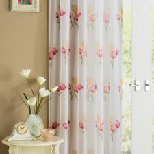 white floral curtains cheap curtains available terrys fabrics