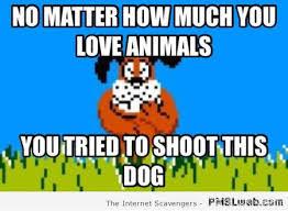 Funny Duck Meme - 24 funny duck hunt meme pmslweb