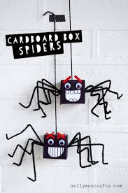 Halloween Crafts For Kindergarten Best 25 Spider Crafts Ideas On Pinterest Halloween Crafts For