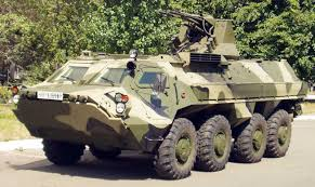 armored vehicles ukraine to deliver 26 armored vehicles to iraq