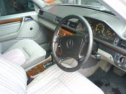 old vs new part ii 1990 mercedes benz 200e w124 motoring malaysia