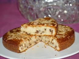 cuisine sans oeufs recette gâteau sans oeufs yaourt amande chocolat cuisinez gâteau