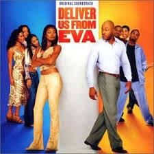 Deliver us from Eva affiche
