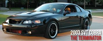 used mustang cobra engine for sale ford s mustang cobra the history of an amazing ride