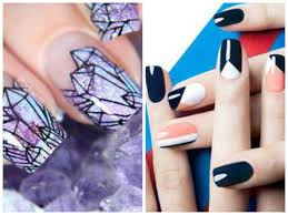 nails 2017 trends the official guide