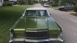 1975 lincoln continental for sale near west palm beach florida