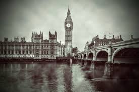 British Houses Free Images Black And White Architecture Bridge Skyline