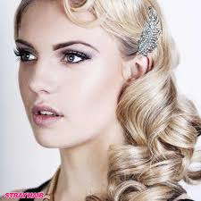 how to do great gatsby hairstyles for women 2016 hair trends according to pinterest strayhair