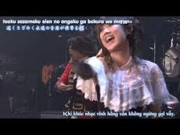 Seeking Vietsub Vietsub Nein Sound Horizon Updating Yakusoku No Koe