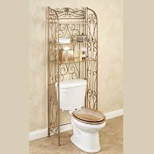 Bathroom Space Savers Traditional Bath Decor Touch Of Class