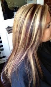 caramel lowlights in blonde hair lowlights and highlights for blonde hair trove hairstyles