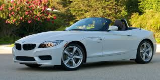 bmw z4 owners manual