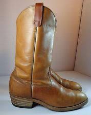ll bean s boots size 12 l l bean cowboy boots for ebay