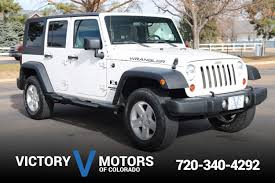 jeep gray color used cars and trucks longmont co 80501 victory motors of colorado