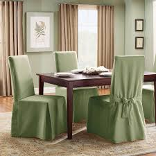 Dining Room Pictures by New Polyester Suede Smooth Chair Cover Dining Room Elegant