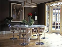 5 fresh dining room layout ideas hgtv with photo of cheap dining