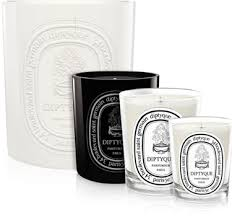 baies candle by diptyque diptyque