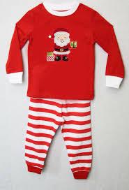 personalized christmas for kids kids christmas pajamas pajamas for kids 292623 zuli kids clothing