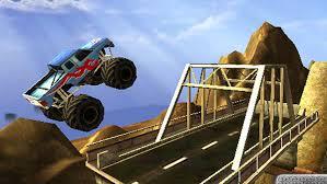 miniclip monster truck nitro 2 monster trucks nitro 2 on the app store